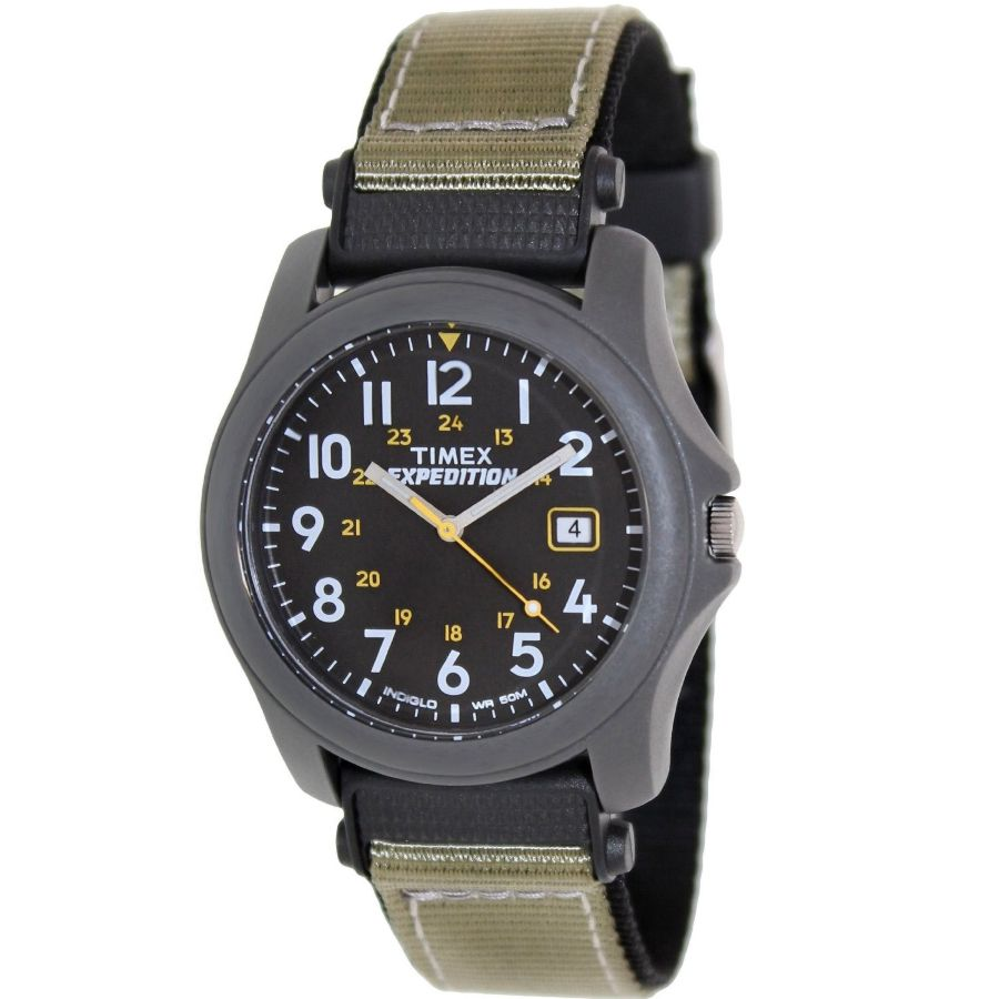 timex expedition camper gents watch t42571