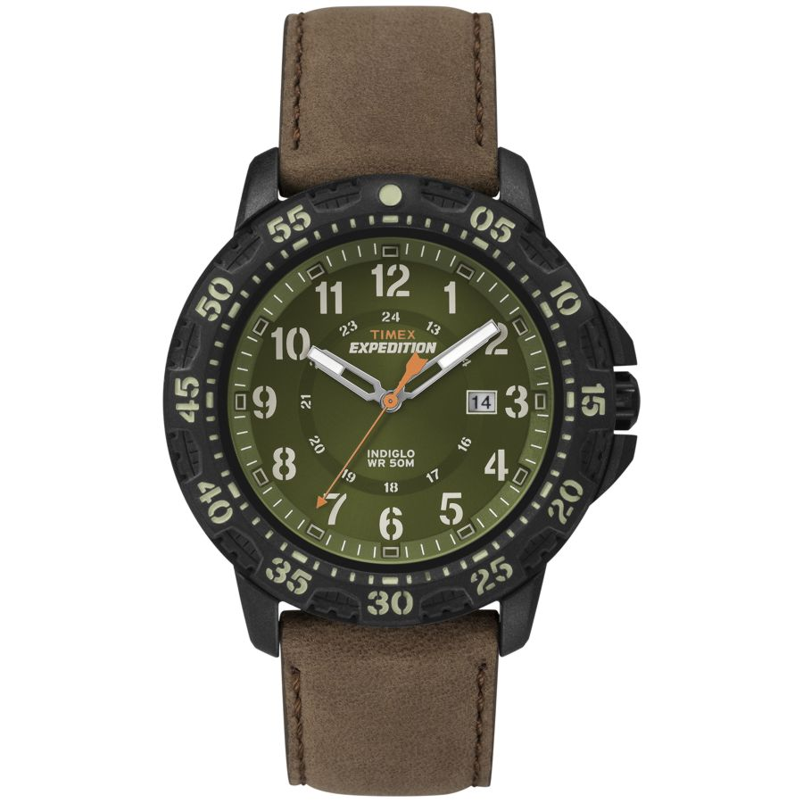 Timex Expedition Rugged Resin Gents Watch T49996