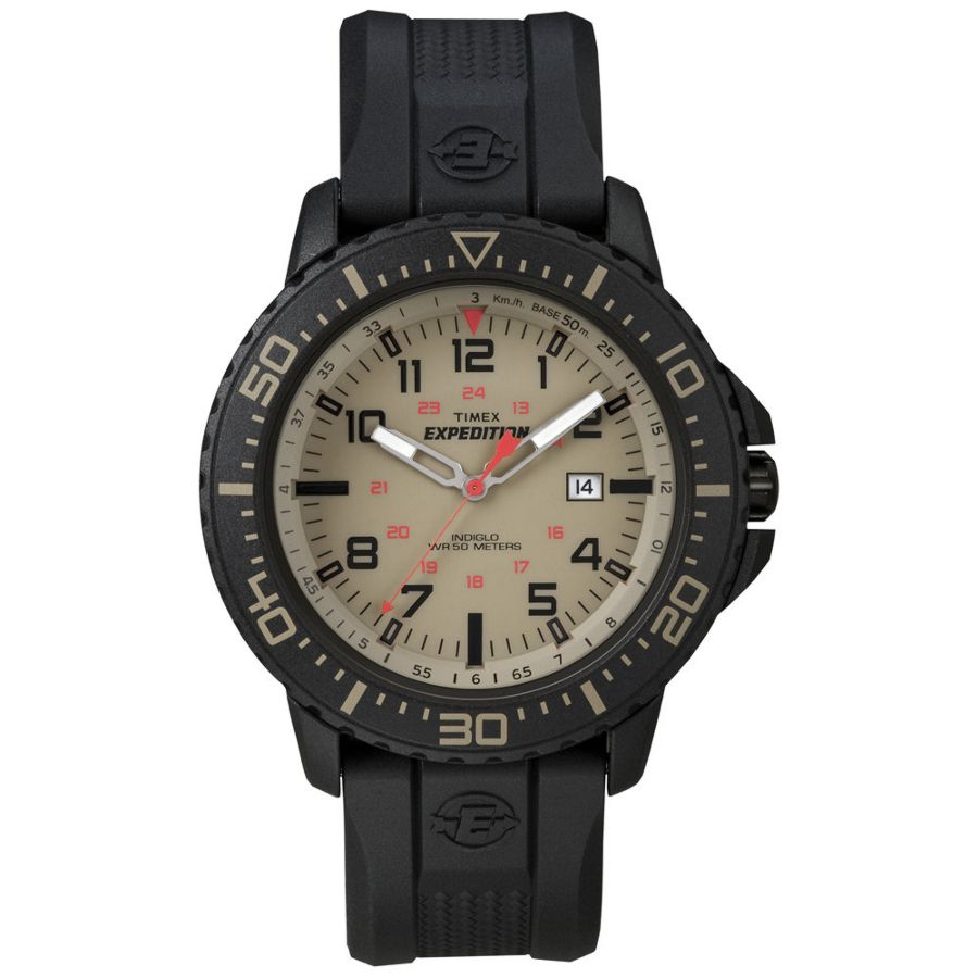 timex s expedition uplander indiglo gent s t49942