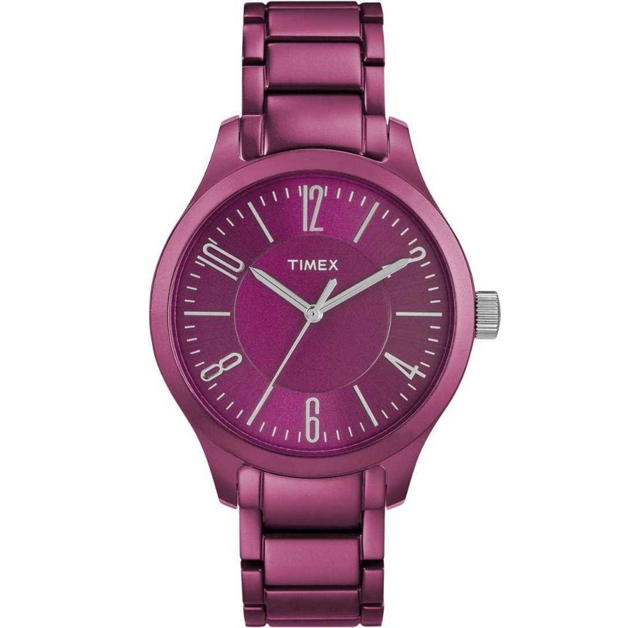 timex originals purple t2p110