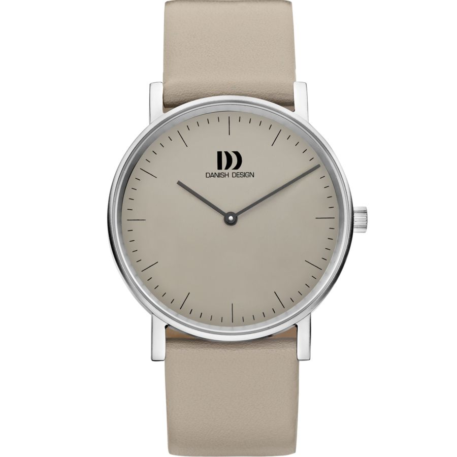 Danish Design Stainless Steel Ladies Watch Iv14q1117