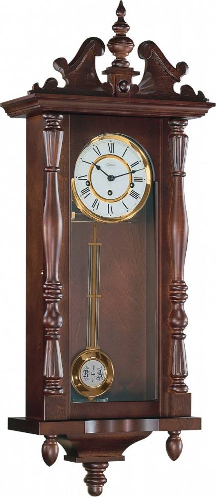 Hermle Hammersmith Westminster Chime Wall Clock 70110030341