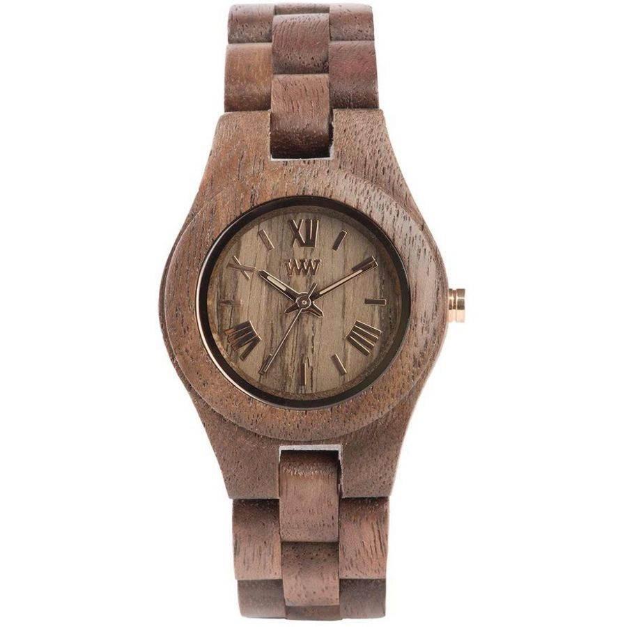 wewood criss nut
