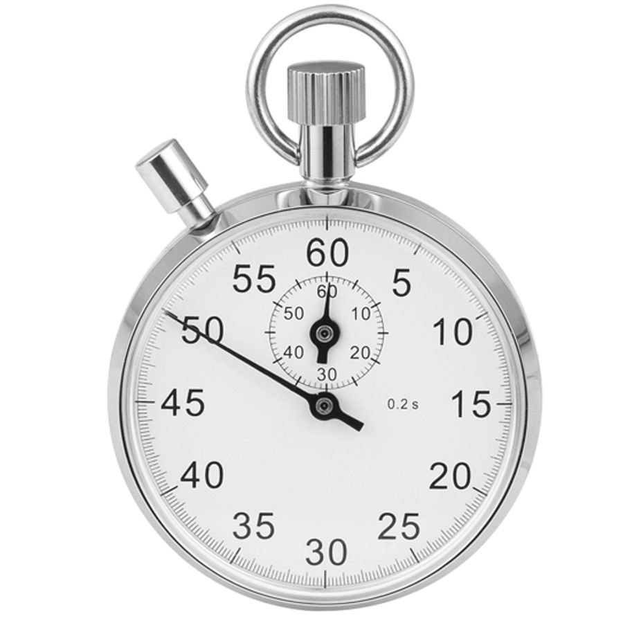 woodford chrome 60 minute stopwatch 1041
